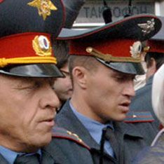 Воровские войны спровоцировала реформа МВД