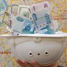 Рубль поплавает, но не утонет