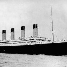 """Тайна гибели """"Титаника"""" раскрыта"""