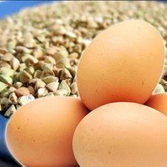 Инфляция держится за гречку и яйца