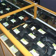 Депутаты ввели новый вид оружия