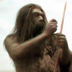 Ученые реабилитировали неандертальцев
