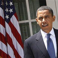 Обама указал путь в светлое будущее