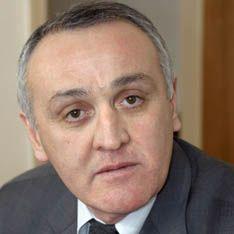 Вице-президента Абхазии ранили из гранатомета