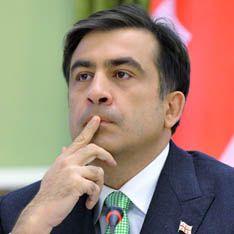 Саакашвили разоблачил Путина из США