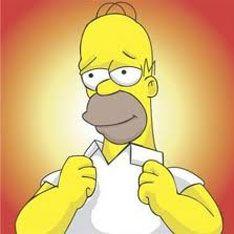 Ученые нашли ген Гомера Симпсона