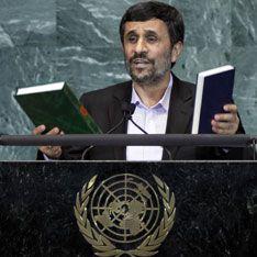 Ахмадинежад разогнал Генассамблею ООН