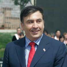 Саакашвили мечтает о преемнике из Абхазии