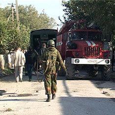 В Махачкале смертник взорвал 24 человека