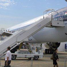 В Стокгольме из-за угрозы взрыва приземлился лайнер