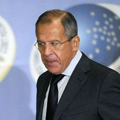 НАТО зазвала Россию в гости