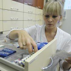 Интерпол начал войну с поддельными таблетками в России