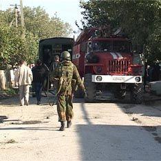 Спецоперация в Чечне обошлась большой кровью