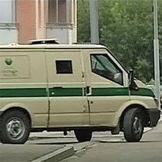 В Москве напали на безденежных неинкассаторов