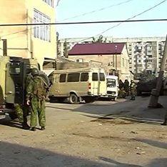 """""""Имарату Кавказ"""" отрезали очередную голову"""