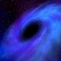 Черную дыру воссоздали в лаборатории