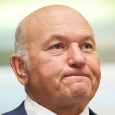Лужков потерял доверие и Москву