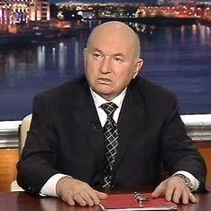 Лужков приготовил последнее слово