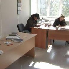 В Москве сразу пять менеджеров выбросились из окна
