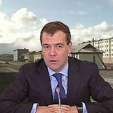 Япония не пускает Медведева на Курилы