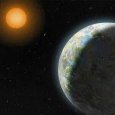 Жизнь найдена в 20 световых годах от Земли