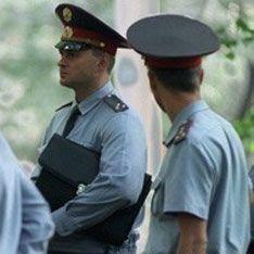 Ставрополю подложили 90 килограммов тротила