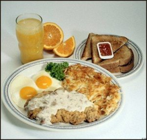Ученые вычислили идеальный завтрак