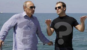 Кто следующий Президент России? Размышления…