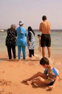 Отдых с ребенком в Египте