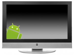Google появится в телевизорах уже в сентябре