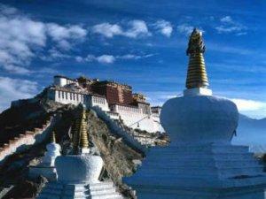 Тибет глазами очевидца: короткий маршрут длинною в жизнь