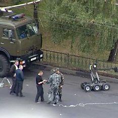 ФСБ связала бомбы в Ставрополе и Пятигорске
