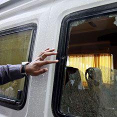В Таиланде разбился автобус с россиянами