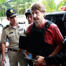 Таиланд отложил экстрадицию Бута