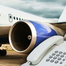 Белорус заминировал по телефону два российских самолета