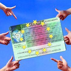 Отменить визы с Евросоюзом помешали нелегалы