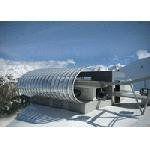 Австрия: в Зельдене появится новая гондола