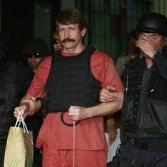Отказ в выдаче Бута приблизил его экстрадицию