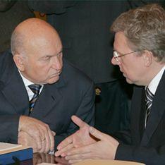 Кудрин насчитал 25% незаконных приказов Лужкова