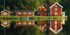Офис шведского агентства по туризму откроется в РФ