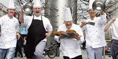 В конце октября Дублин проводит Ресторанную неделю