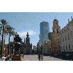 Названы три лучших города Латинской Америки