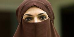 На загранпаспорт можно фотографироваться в хиджабе