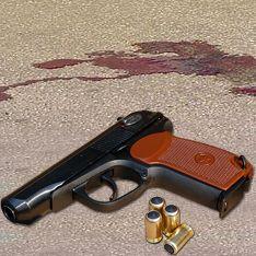 Московская школьница застрелилась из пистолета брата