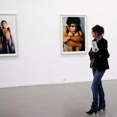 Подросткам запретили смотреть выставку о подростках