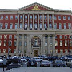 Названы четыре кандидата на пост мэра Москвы