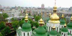 Киев планирует восстановить свои памятники