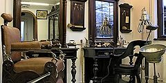 Музей парикмахерского искусства открылся в Будапеште