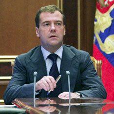 Медведев выберет нового мэра Москвы второпях
