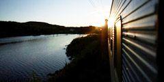 В Швеции - скидки на ночные поезда